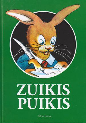 Zuikis Puikis