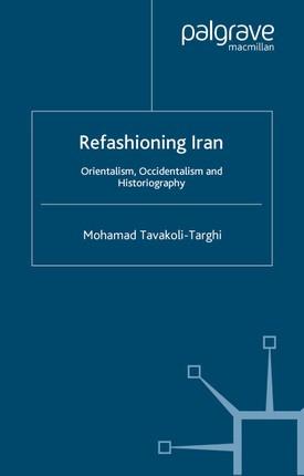 Refashioning Iran