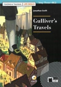 Gulliver's Travels. Buch + Audio-CD