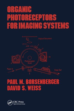 Organic Photoreceptors for Imaging Systems