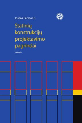 Statinių konstrukcijų projektavimo pagrindai