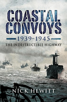 Coastal Convoys 1939-1945