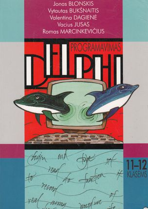 Programavimas Delphi