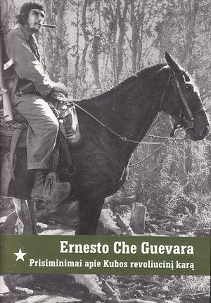 Prisiminimai apie Kubos revoliucinį karą