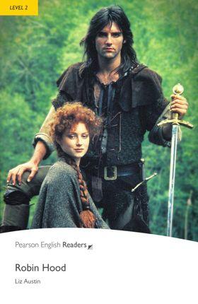 Robin Hood - Leichte Englisch-Lektüre (A2)