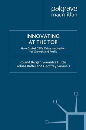 Innovating at the Top