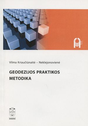 Geodezijos praktikos metodika