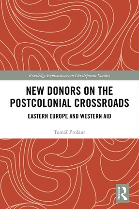 New Donors on the Postcolonial Crossroads