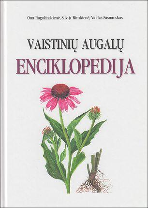 Vaistinių augalų enciklopedija