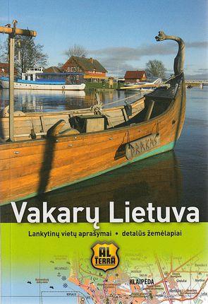 Vakarų Lietuva