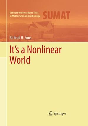It's a Nonlinear World