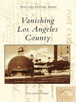 Vanishing Los Angeles County