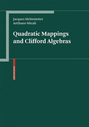 Quadratic Mappings and Clifford Algebras