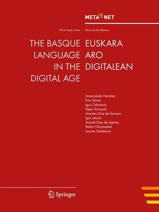 The Basque Language in the Digital Age