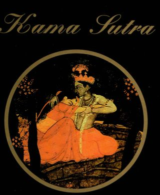 Kama Sutra. Vatsyayana