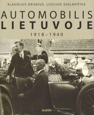 Automobilis Lietuvoje, 1918-1940