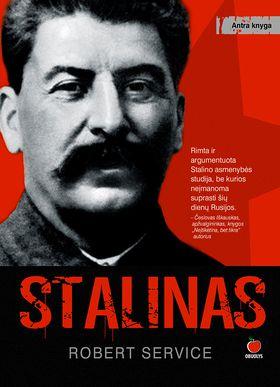 Stalinas (Antra knyga)