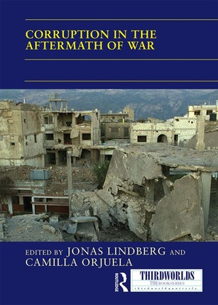 Corruption in the Aftermath of War