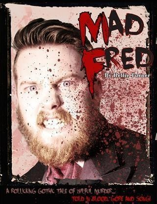 Mad Fred