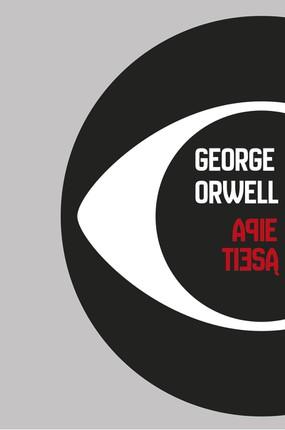 APIE TIESĄ: George'o Orwello įžvalgių, toliaregiškų ir įkvepiančių minčių apie tiesą ir melą rinktinė su Alano Johnsono įžanginiu žodžiu
