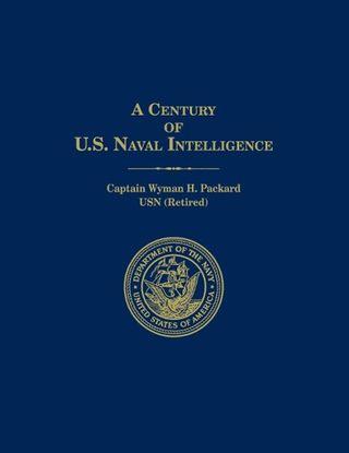 A Century of U.S. Naval Intelligence