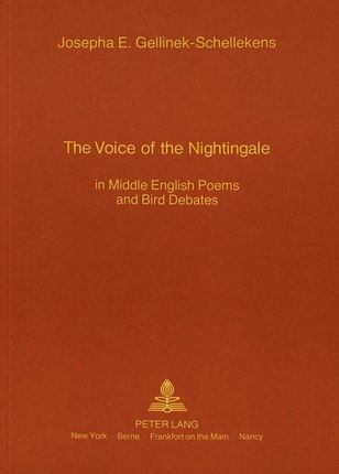 The Voice of the Nightingale