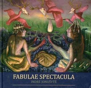 Fabulae spectacula: pasakos suaugusiesiems