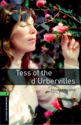 Level 6: Tess of the d'Urbervilles Book  - New Art
