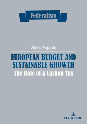 European budget and sustainable growth