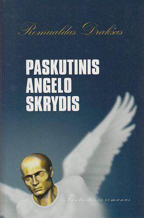 Paskutinis angelo skrydis