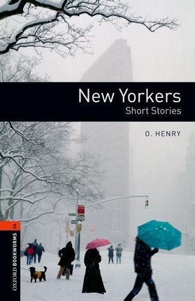 Stage 2. New Yorkers - Short Stories