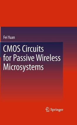 CMOS Circuits for Passive Wireless Microsystems