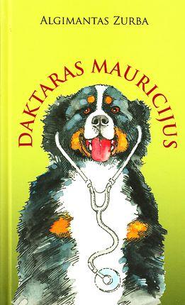 Daktaras Mauricijus