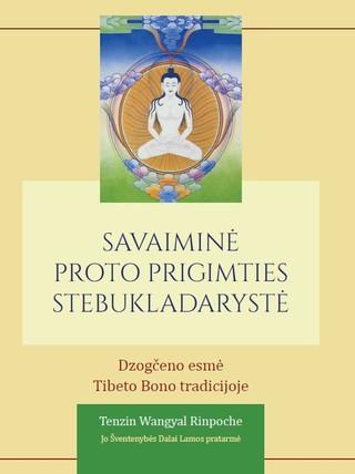 Savaiminė proto prigimties stebukladarystė: Dzogčeno esmė Tibeto bono tradicijoje
