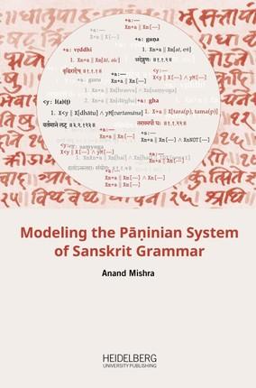 Modeling the Pa¿inian System of Sanskrit Grammar