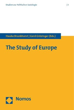 The Study of Europe