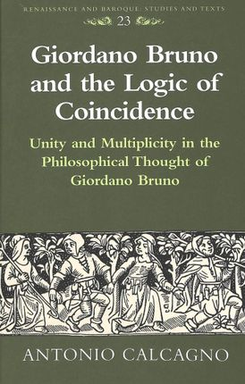 Giordano Bruno and the Logic of Coincidence