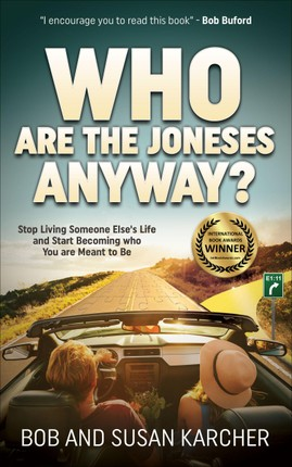 Who Are the Joneses Anyway?