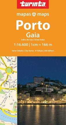 Porto - Gaia 1 : 16 600