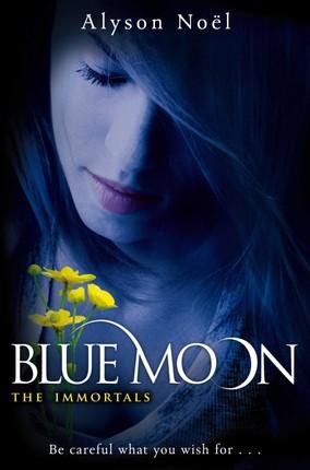 The Immortals: Blue Moon