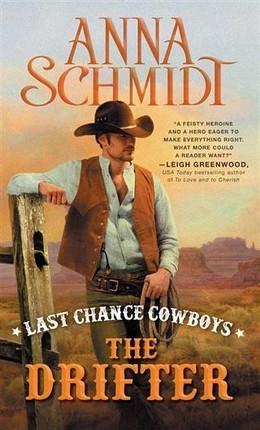 Last Chance Cowboys: The Drifter