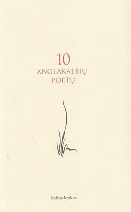 10 anglakalbių poetų