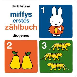 Miffys erstes Zählbuch
