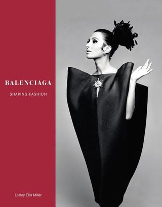 Balenciaga - Shaping Fashion