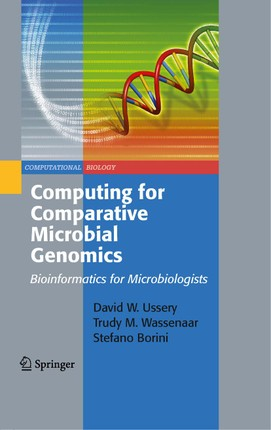 Computing for Comparative Microbial Genomics