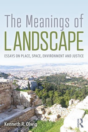 The Meanings of Landscape