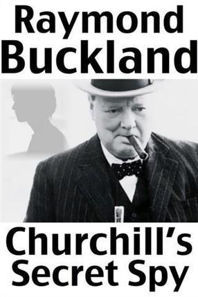 Churchill's Secret Spy
