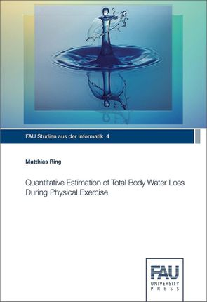 Quantitative Estimation of Total BodyWater Loss During Physical Exercise