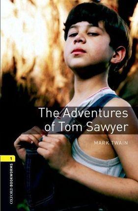 6. Schuljahr, Stufe 2 - The Adventures of Tom Sawyer - Neubearbeitung