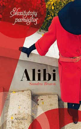Alibi (minkšti viršeliai)